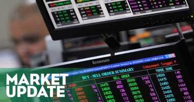 \Riset Saham MNC Securities: IHSG Sangat Rawan Profit Taking   \