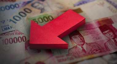 \Pertumbuhan Kredit Danamon Turun 8%\