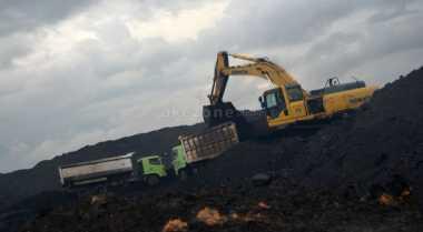 \Perusahaan Minerba Dibanjiri Pekerja China, Ini Respons KESDM\