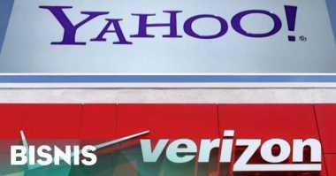 \TERPOPULER : Akhirnya, Yahoo Dijual ke Verizon Senilai Rp65 Triliun\