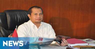 Menteri Marwan Didatangi Sejumlah Kepala Desa