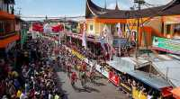 Tour de Singkarak Kiblat Sport Tourism di Indonesia