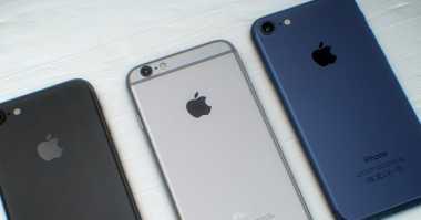 Ponsel Apple Tahun Ini Bernama iPhone 6SE?