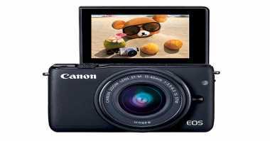 Canon Luncurkan Kamera Mirrorless untuk Berpetualang