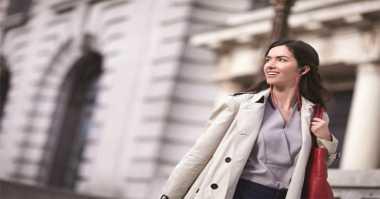 Jabra Halo Smart, Headset Pintar untuk Profesional