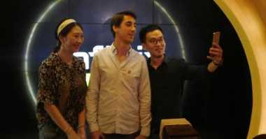 Infinix Masih Pikir-Pikir Hadirkan Ponsel 4G di Indonesia