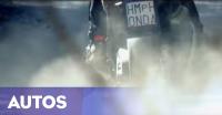 Honda Rilis Video Teaser Skuter ADV