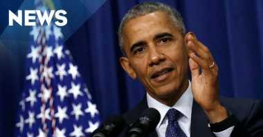 Obama Kaitkan Kebocoran Surel Demokrat dengan Trump & Putin