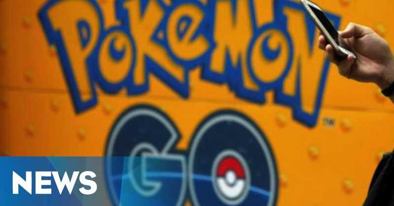 Angkatan Laut AS Gunakan Pokemon Go untuk Rekrut Prajurit