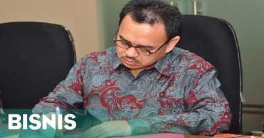 \TERPOPULER : Sudirman Said Jadi Trending Topic\