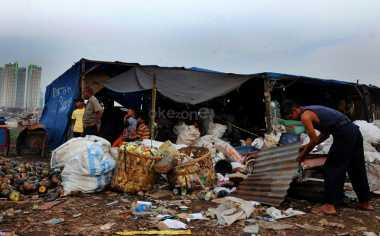 \Cara Sri Mulyani Tekan Angka Kemiskinan dan Pengangguran\