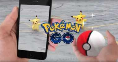 Berkaca dari Kesuksesan Pokemon GO