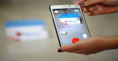 Berburu Pokemon GO Dapat Hadiah Smartphone
