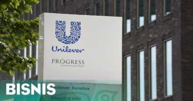 \Laba Bersih Unilever Naik 12,6% Jadi Rp3,3 Triliun\
