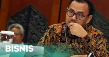 \   Staf Khusus 'Amini' Sudirman Said Kena Reshuffle Kabinet   \