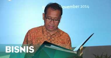\   Mensesneg: Kita Bersyukur Arcandra Tahar Kembali ke Indonesia   \