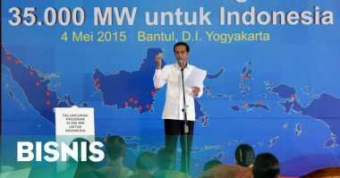 \   Kadin Tak Ragukan Kualitas Menteri Ekonomi Baru Jokowi   \