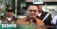 Jabat 2 Tahun, Sudirman Said Akui Kesuksesan dalam Bersih-Bersih KESDM