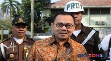 \Jabat 2 Tahun, Sudirman Said Akui Kesuksesan dalam Bersih-Bersih KESDM\