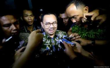 \Reshuffle Kabinet, Sudirman Said Mau ke Brexit hingga Jual Telur\