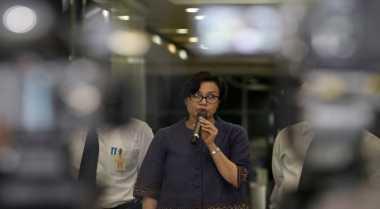 \TERPOPULER : Sri Mulyani Senang Terima Tawaran Jokowi\