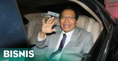\TERPOPULER : Rizal Ramli Sudah Pamitan Sebelum Di-reshuffle\