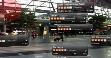Deretan Game Berbasis AR yang Siap Dimainkan