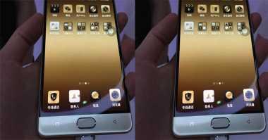 Gionee Rilis Dua Ponsel Premium Dibungkus Chip Enkripsi