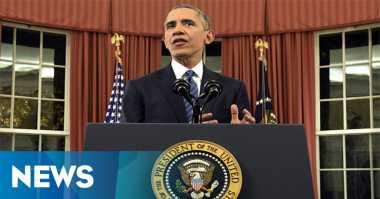 Obama: Tidak Ada Kandidat yang Lebih Siap Dibanding Hillary