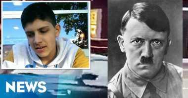 Pelaku Penembakan Munich Idolakan Hitler dan Benci Arab