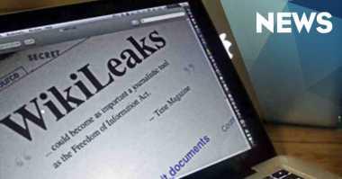 Setelah Surel, Giliran Voicemail Demokrat yang Dibocorkan WikiLeaks