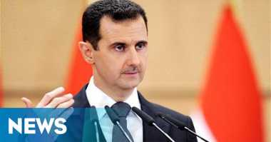 Ribuan Warga Suriah Terjebak, Assad Tawarkan Amnesti kepada Pemberontak