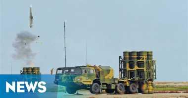 Korsel Kerahkan THAAD, China Siagakan Pertahanan Antirudal
