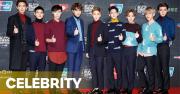 TERHEBOH: EXO Siap <i>Comeback</i> dengan Album <i>Repackaged</i>