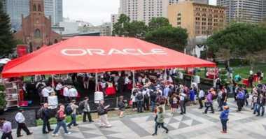 Oracle Kucurkan USD9,3 Miliar Demi Akuisisi NetSuite