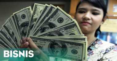 \Dolar AS Bervariasi di Tengah Pernyataan Fed\