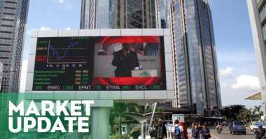 \Rekomendasi Saham: BBRI, BBNI dan TLKM Masuk List MNC Securities   \