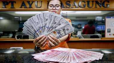 \Maybank Kantongi Laba Bersih Rp858 Miliar, Naik 121%\
