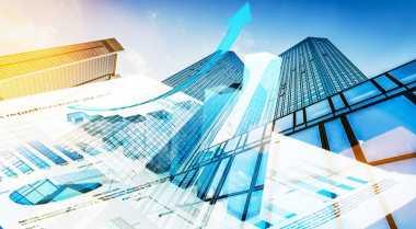 \Konglomerasi Keuangan Dinilai Dorong Pertumbuhan Ekonomi\