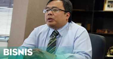 \Firasat Bambang Brodjo Ditakdirkan Pimpin Bappenas\