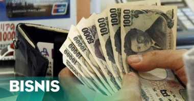 \   Abe Siap Gelontorkan Stimulus USD265 Miliar   \