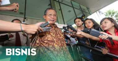 \      Pasca-Reshuffle Kabinet, Darmin Siapkan 3 Paket Ekonomi   \