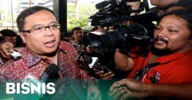 \Cerita Bambang Brodjo Sempat 'Berguru' ke Pak Boediono\