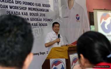 \Hary Tanoe: Indonesia Butuh 4 Juta Pengusaha Baru untuk Tumbuh Pesat\
