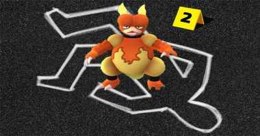 Lagi, Pemain Pokemon Go Jadi Korban Penembakan