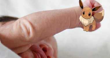 Pokemon Go Populer, Karakternya Jadi Nama Bayi