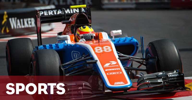 Rio Haryanto Mendapatkan Banyak Pengalaman Baru di Tim Manor Racing