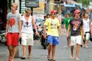 Demi Target di Atas 5 Juta Wisman, Bali Minta Tambah <i>Runway</i> Bandara