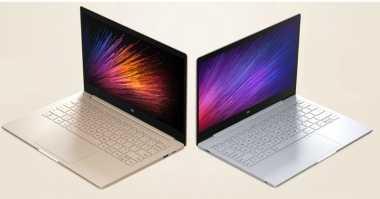 Empat Keunggulan Xiaomi Mi Notebook Air
