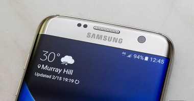 Berkat Galaxy S7, Samsung Sabet Hoki Terbesar dalam Dua Tahun